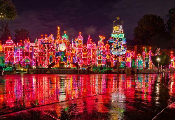 2013 Disneyland Christmas Planning Tips