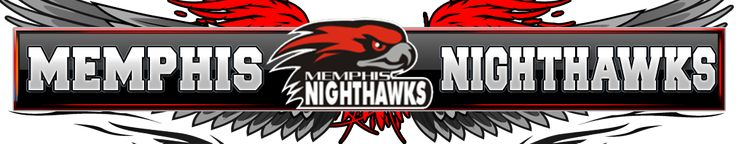 Memphis Nighthawks Powered by Goalline Sports Administration Software
