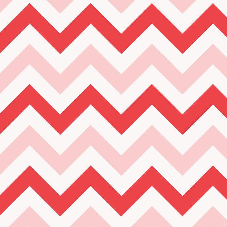 Chevron Background Valentine Inspired