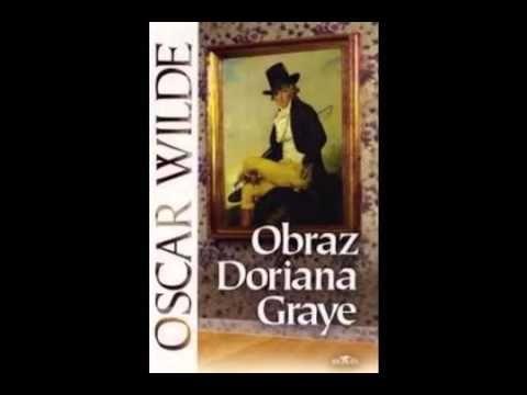 Oscar Wilde   Obraz Doriana Graye AudioKniha