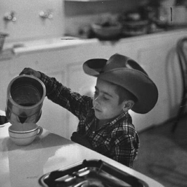 Cowboy Up Coffee