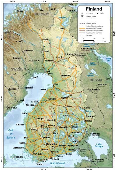 Best Sameland På Karta Sápmi Maps Images On Pinterest Maps - Sweden map facts