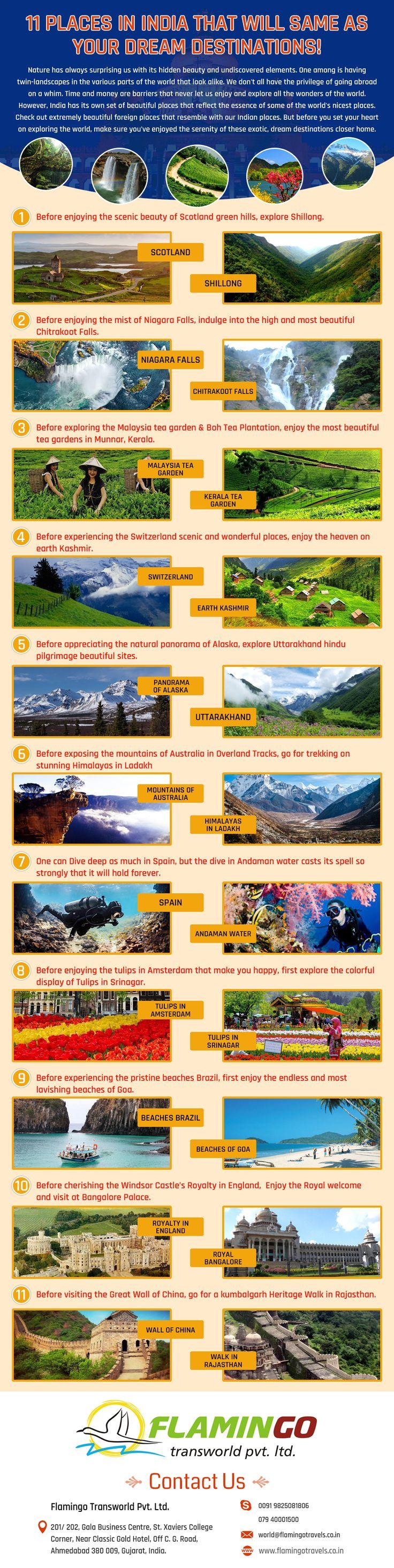 25 mejores im 225 genes de architecture vegetation en pinterest - 11 Places In India That Will Same As Your Dream Destinations
