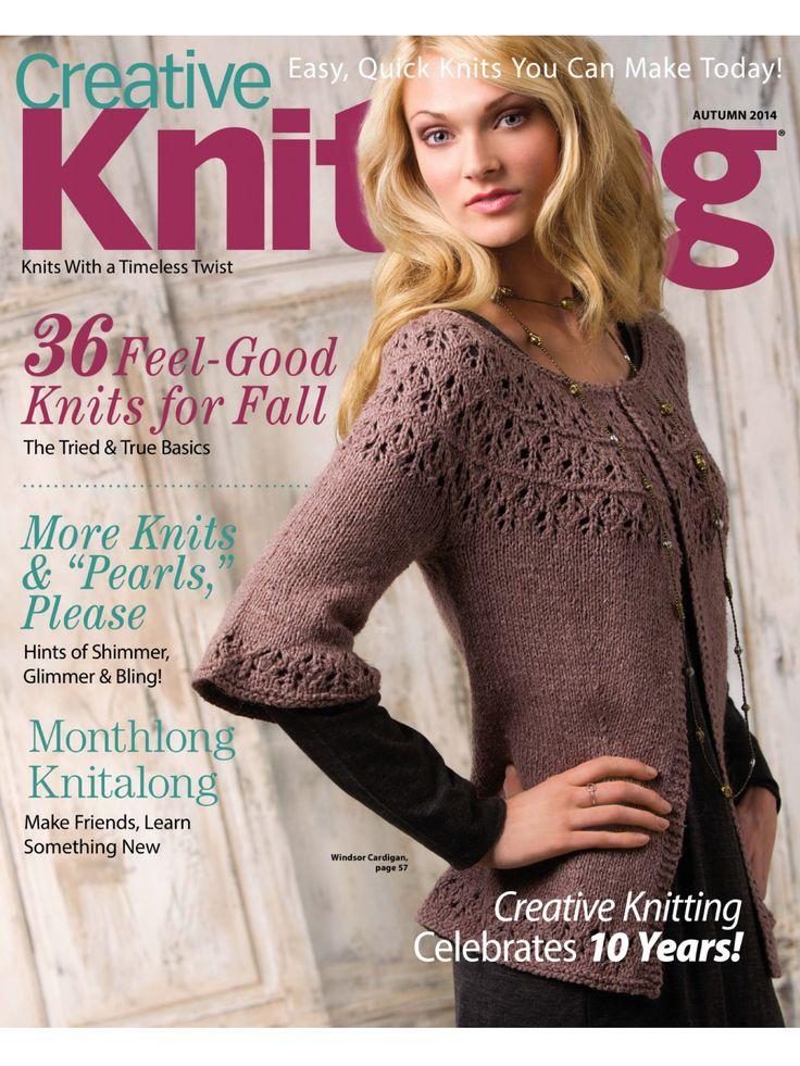 Creative Knitting Autumn 2014 imgbox - fast, simple image host