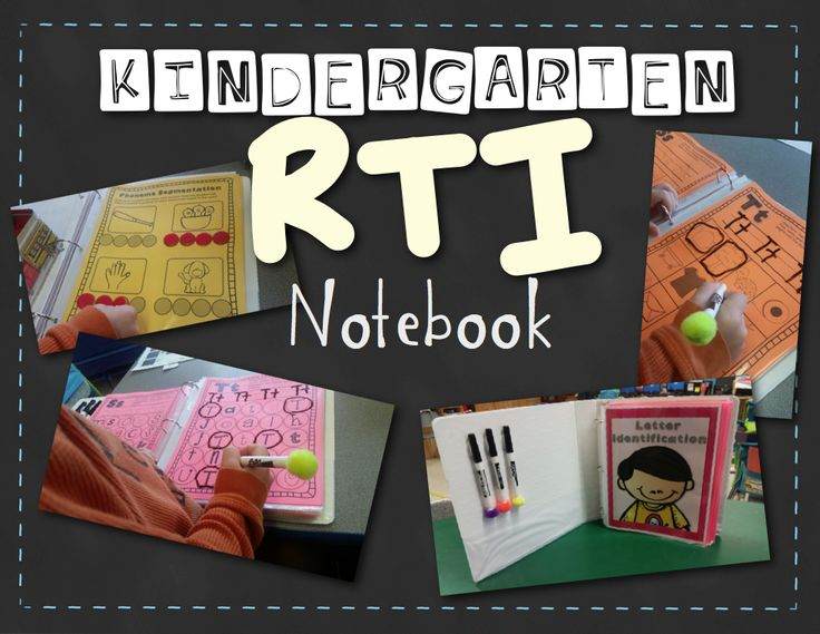 This fabulous, no prep activity pack was initially intended for RTI use in my kindergarten classroom. It can also be used as word work centers or homework.