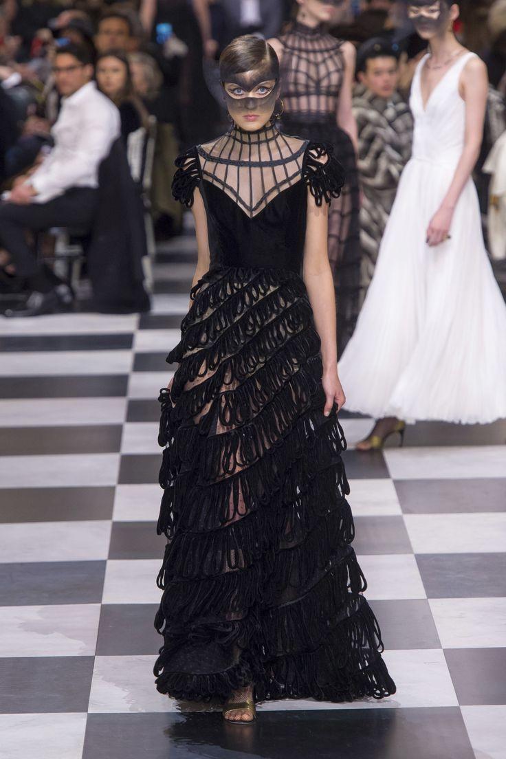 Dior Fashion Show  Spring