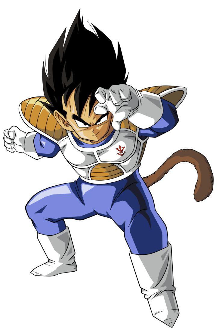 Kid Goku And Kid Vegeta Best 20+ Kid vegeta id...
