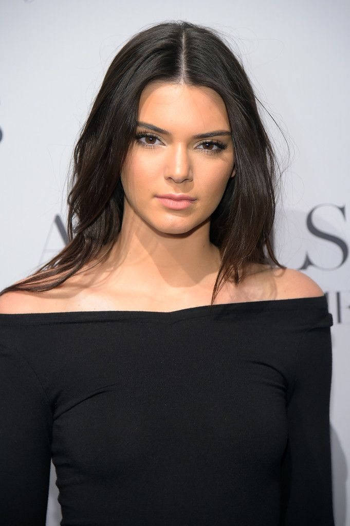 """09.10.14: Kendall attends Russell James' """"Angel"""" book launch hosted by Victoria's Secret in NYC."""