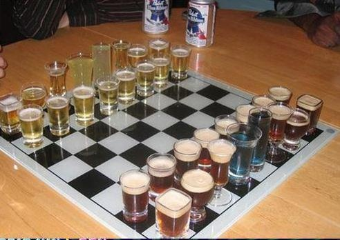 SUCH a good drinking game idea!  damn, I wish I was still in my college years when I played drinking games!  now I just drink...