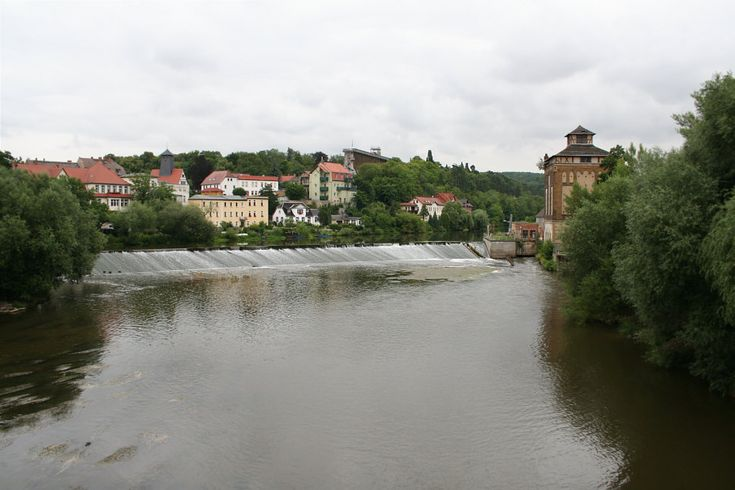 Ortsteil Bad Kösen Bild 25