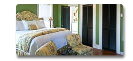 savannah bed and breakfast giverny room