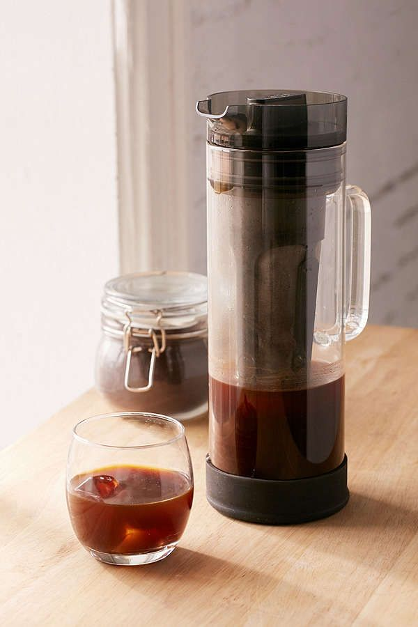 Coffee Makers At Home Outfitters : 25+ best ideas about Cold brew coffee maker on Pinterest Cold brew coffee recipe, Cold brew ...