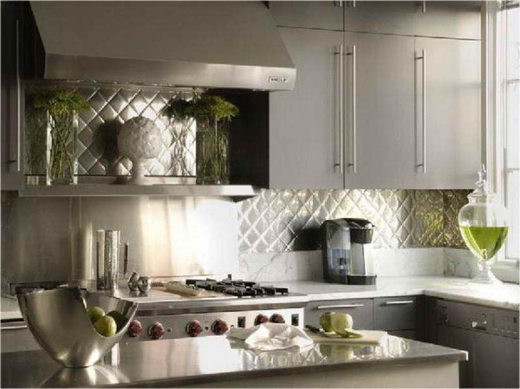 Mejores 132 imágenes de Kitchen Tile en Pinterest | Diseño de cocina ...