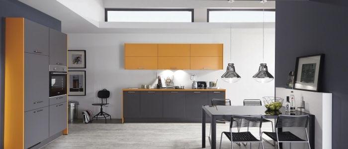 94 Design De Cuisine Blanche Et Grise Furniture Home Decor Home