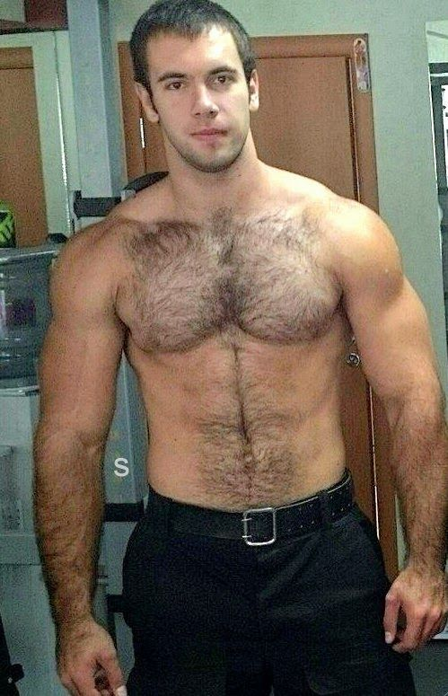 Have Dude hairy Fantastic