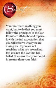 The Secret the Law of Attraction Quotes http://www.loapowers.com/which-type-of-thinker-are-you/