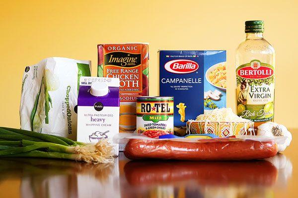 spicy-sausage-pasta-1   Kevin & Amanda's Recipes