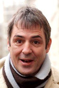"Neil Morrissey in the cast of ""Urban Grimshaw and the Shed Crew"""