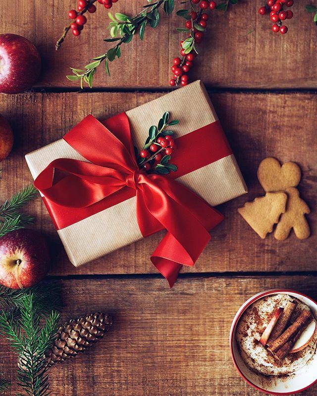 Christmas prep!