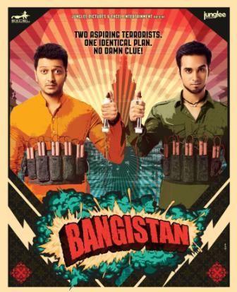 Bangistan (2015) Hindi Movie ScamRip 700MB Download, Bangistan Bollywood Cinema 300MB, 700MB, PDvd, ScamRip, DvdRip, Download, Mobile Movies, Moviesnhacks, Desirocker, Katrimaza, 3gp mobile movie