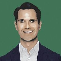 "JIMMY CARR has added four Edinburgh Festival Fringe ""Funny Business"" dates to his 2014 UK tour (15th - 23rd Aug). Tickets on sale Thursday 6th Feb --> http://www.allgigs.co.uk/view/artist/52465/Jimmy_Carr.html"