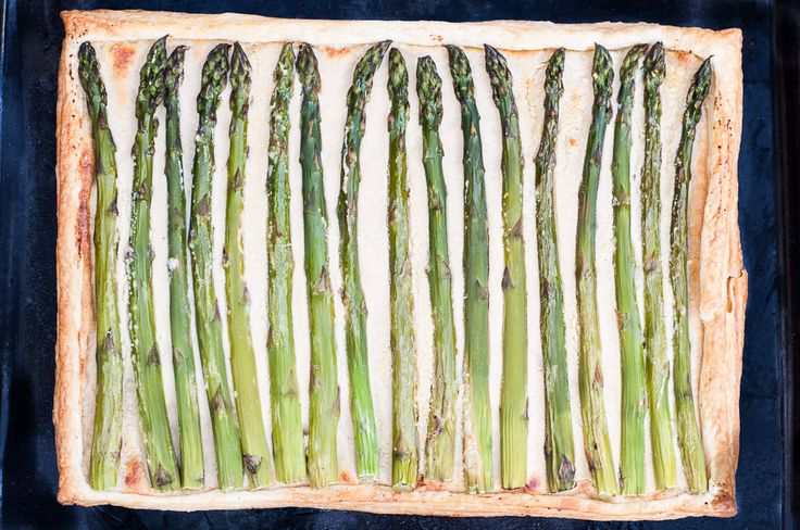 see more 3 barely cooked asparagus with lemon mustard vinaigrette ...