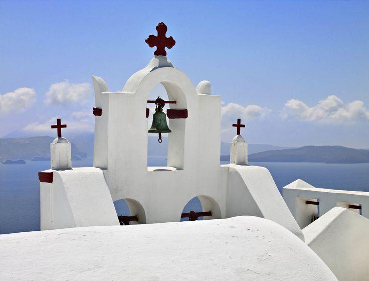Mesa Gonia Santorini, Greece