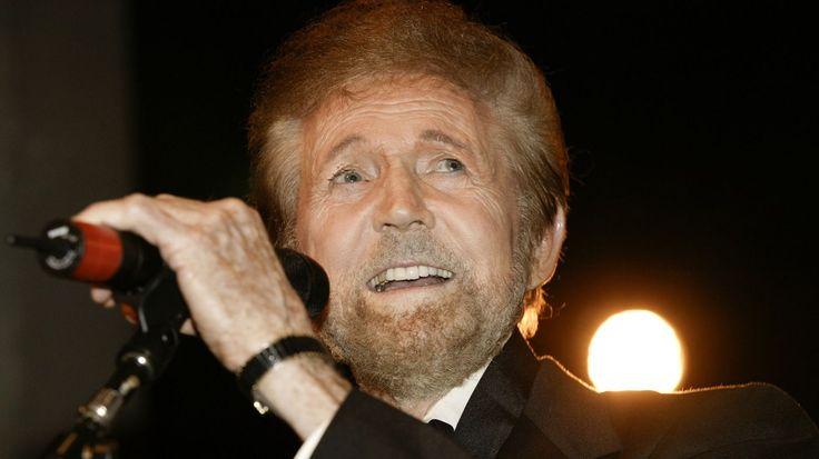'Young Love' Singer Sonny James Dead at 87 #headphones #music #headphones