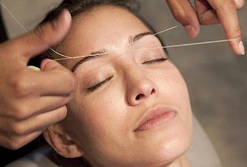What Is Eyebrow Threading? Is It Safe? How Does It Work Video? | Beauty Stat