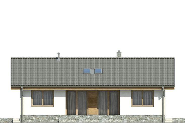 Katalóg domov - projekt domu EasyLine