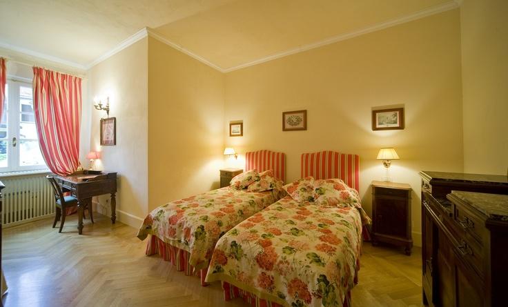 Suite Violetta, 2nd bedroom