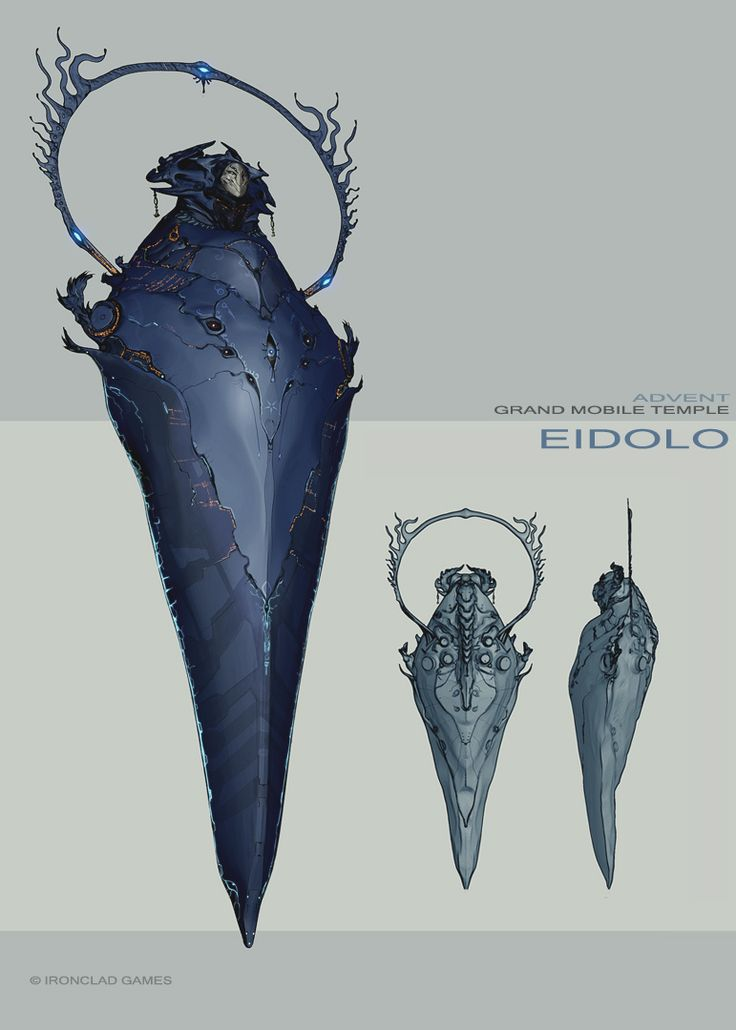 SOASE: Eidolo Advent Titan by IgnusDei on DeviantArt