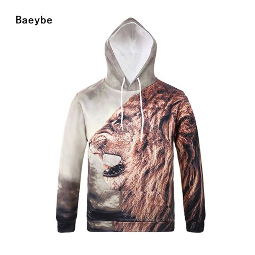 ==> [Free Shipping] Buy Best Poke ball tiger lion lightning mokey horse galaxy 3D printed hoodies sweatshirt men women pullover hip hop autumn winter jacket Online with LOWEST Price | 32757832109