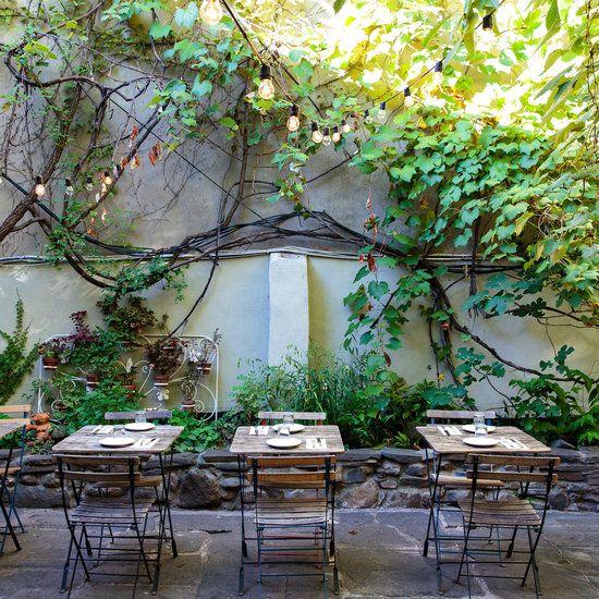Brooklyn Neighborhood Vibes: Vinegar Hill House | Food & Wine