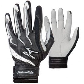 Mizuno Pro Limited Batting Gloves Adult Pair