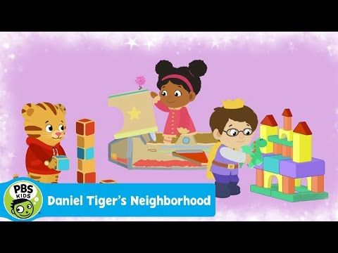 DANIEL TIGER'S NEIGHBORHOOD   When You Have to Go Potty, Stop and Go Right Away (Song)   PBS KIDS - YouTube