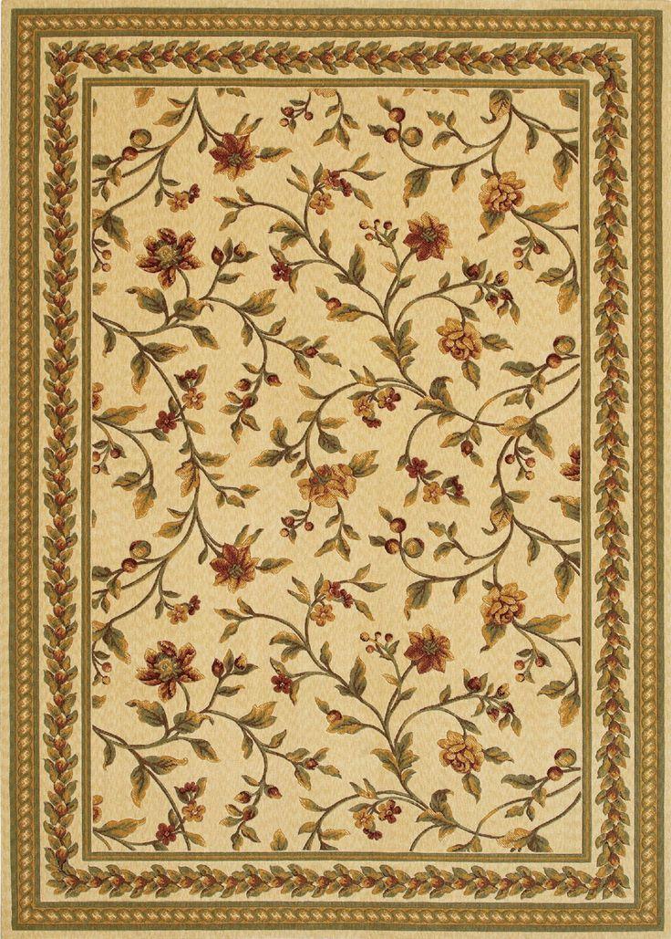 Royal Luxury Linen/Beige Rug