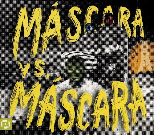 Mascara vs. Mascara [LP] - Vinyl