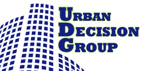 Urban Decision Group has redesigned its website!  We're pretty excited.