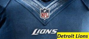 Detroit Lions Live Stream