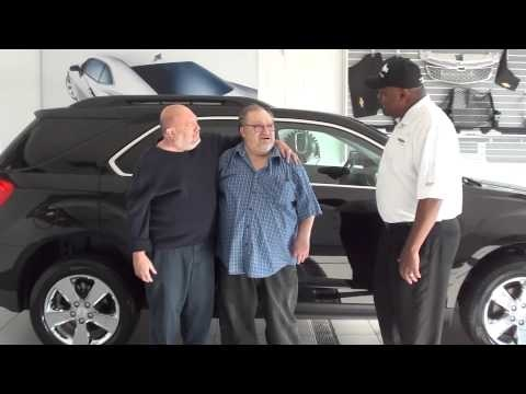 2012 Chevy Equinox Review