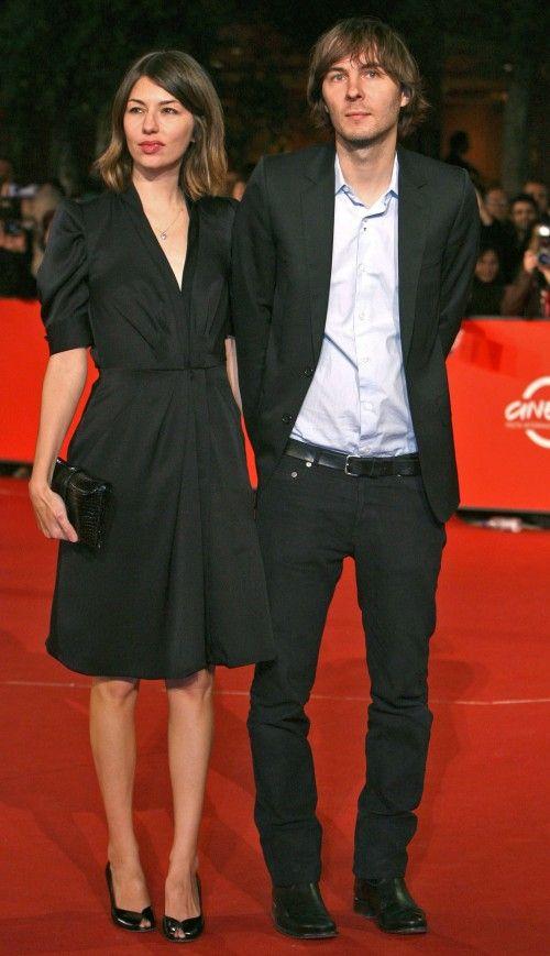 Sofia Coppola & Thomas Mars