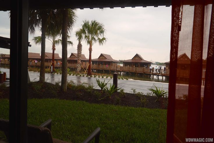 Disney Polynesian Bungalows Floor Plan: 17 Best Images About Disney Resorts: Room With A View On