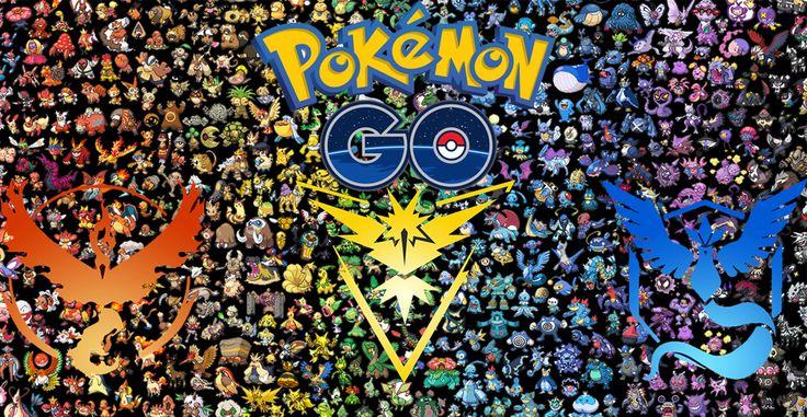 Pokemon GO pode ter Pokebola real!