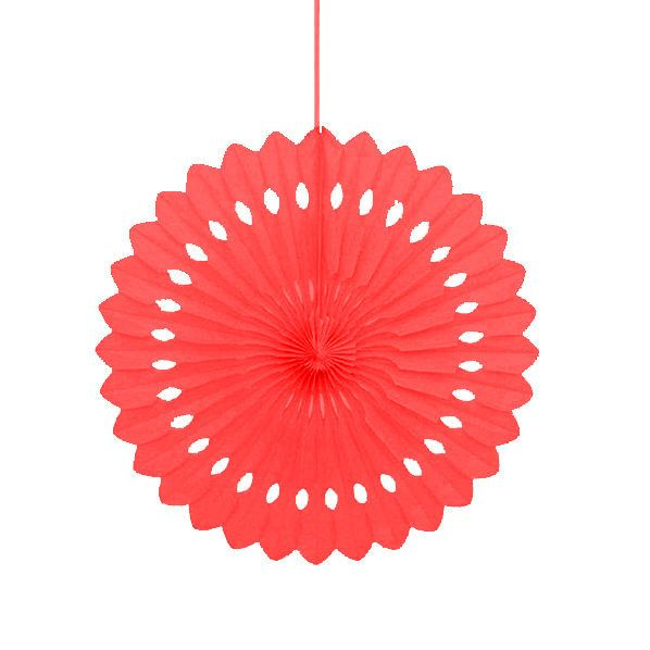 Check out Solid Color 16 Decorative Fan Decoration - Low Priced Individual Accessories from Wholesale Party Supplies