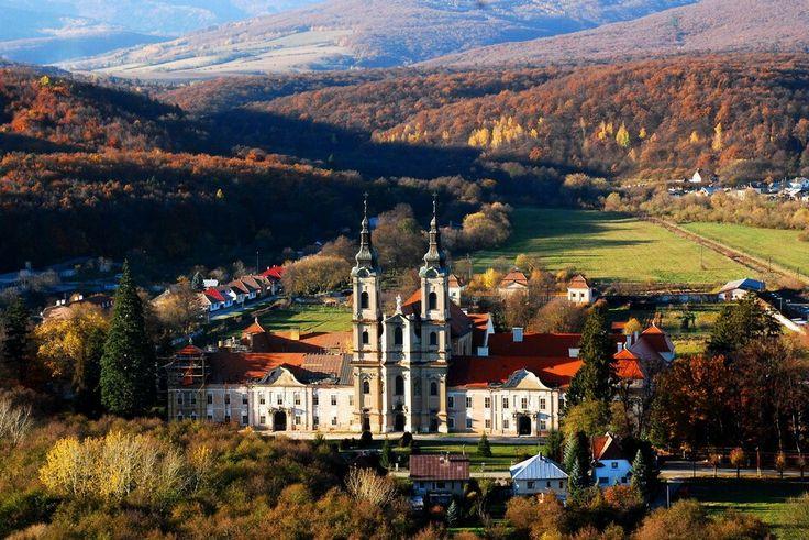 Jasov,Slovakia