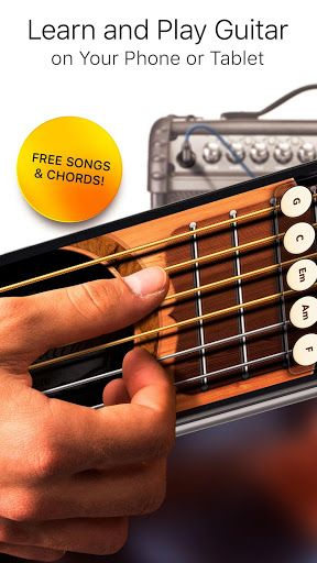 Real Guitar Free: Chords Tabs & Simulator Games #apk #Gamer #giveaway #indiedev #Download #gaming #games https://t.co/KYMPlUWGUq