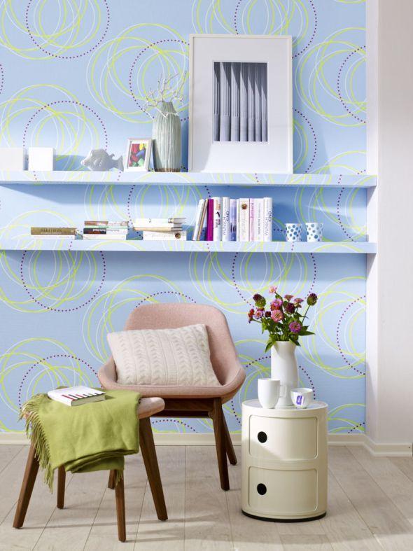 die 25 besten ideen zu kreismuster auf pinterest. Black Bedroom Furniture Sets. Home Design Ideas