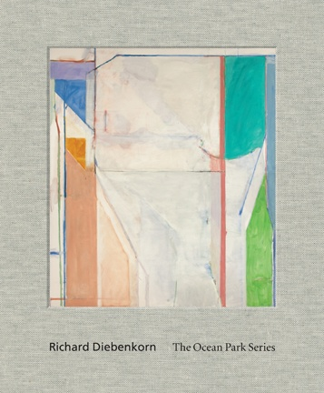 Richard Diebenkorn from The Ocean Park Series.Sarah Bancroft, Thieves Grain Richard, Richard Thieves Grain, The Ocean, Art, Diebenkorn Ocean, Ocean Parks, Parks 43, Parks Series