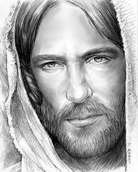 Image result for Best realistic picture of Jesus Christ